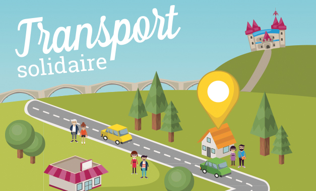 Transport solidaire