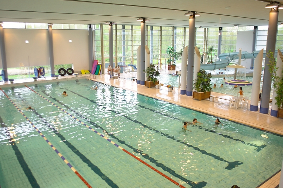Sports for Piscine val d europe