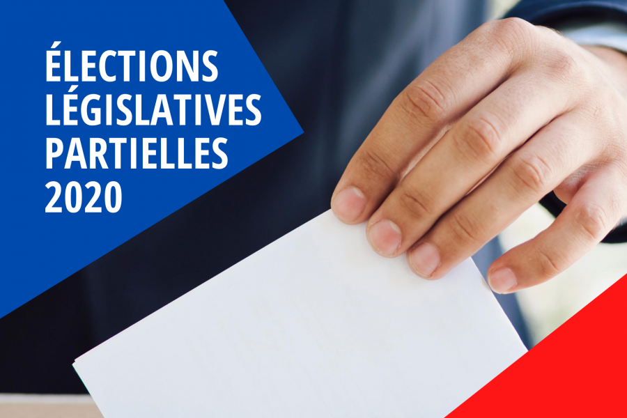 Elections législatives partielles : un service de transport mis en place